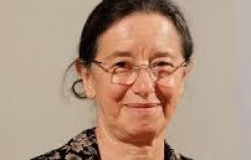 PONTEDILEGNOPOESIA 2019: FRANCA GRISONI IN GIURIA