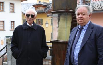 MORTO FRANCO LOI, PRIMO VINCITORE DI PONTEDILEGNOPOESIA