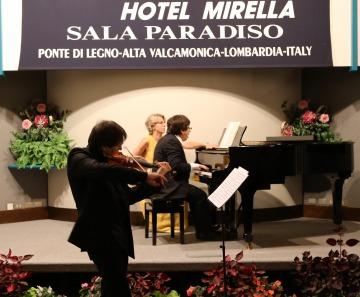 """""""UNA MONTAGNA DI CULTURA…"""": 20 GIORNI  FRA POESIA, MUSICA, SPORT E ATTUALITA'"""