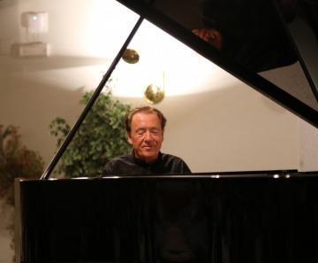 DALLA PAROLA DI MONS.D'ERCOLE ALLA MUSICA DI THIOLLIER